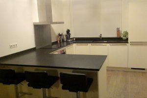 Keuken en badkamer u shschuit onderhoud en montage